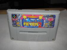 Honke Sankyo Fever 2 Super Famicom SFC Japan import