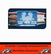 CC Phoenix 45 Regler f. bürstenlose Motoren Twister Jet Multiplex 289010