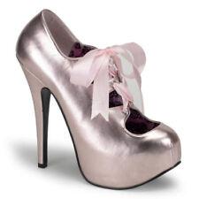 Bordello Pumps, Classics Evening & Party Heels for Women