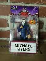 "NECA Toony Terrors Michael Myers Halloween 6"" Inch Reel Toys Action Figure 04483"
