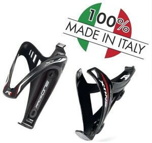Race One R1 X1 X3 X5 Bike Cycle Bicycle Bottle Cage / Holder 100% Made In Italy