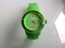 ice Watch Uhr in grün gebraucht