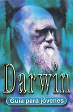 Darwin: Guia Para Jovens (Spanish Edition)