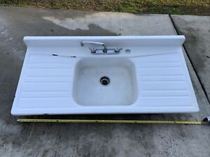 Antique Sinks For Sale Ebay