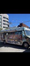 food trucks for sale used