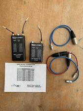 Micron Explorer Diversity Radio Microphone Kit