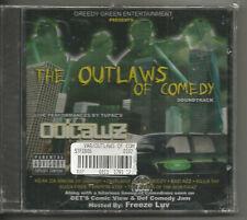 THE OUTLAWS OF COMEDY SOUNDTRACK - KILLA TAY, KEAK DA SNEAK, OUTLAWZ, RAPPIN 4TA