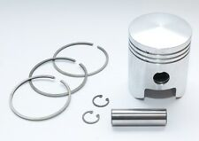JAWA CZ 175 FOURTH OVERSIZE (59.00MM) PISTON SET
