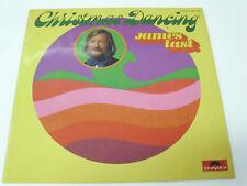 JAMES LAST Christmas Dancing -1966 GERMANY LP Face ball