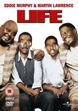 Eddie Murphy Martin Lawrence-life DVD