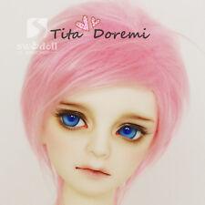 BJD Doll Wig SD Pullip Blythe Luts DD AOD DOC AE DZ MSD Dal Toy Head 51