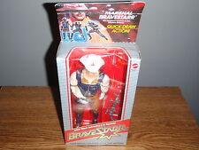 Marshal Bravestarr Wild West Adventure in Space Action Figure Mattel 1986 New
