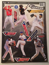 "MLB 2015 All Star PLAYER SET/12 Graphics (7-8"") Mike Trout Miguel Cabrera Ortiz+"