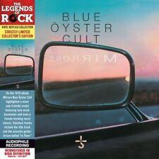 Blue Oyster Cult - Mirrors (Coll) (Ltd) (Rmst) [CD]