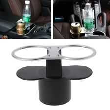 Car Drink Holder Double Holes Car Mount Cup Holder Auto Supplies Car Accessories