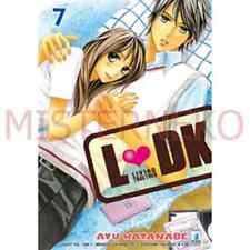 Manga - Ldk 7 - Star Comics
