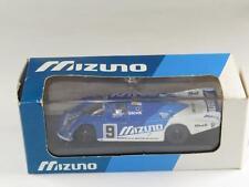 ONYX 1/43 Diecast Model Car MIZUNO PORSCHE 962C 1990 Le Mans MIB