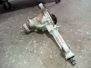 2009-2019 Ford F150 F-150 Pickup Front Axle Differential Carrier 3.55 Ratio