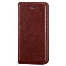 Taschen und Schutzhüllen in Braun für Samsung Galaxy S6