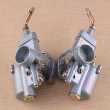 1Pair 28mm Carb Vergaser Carburettor Carby Fit K302 Dnepr K750 MW-750 Ural BMW