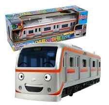 The Little Bus TAYO Friend MET Subway Toy Sound Lighting Effect