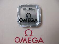 Balance Endstone, Lower - Sealed in Pack Nos Omega Calibre 100 Part No. 1342 -