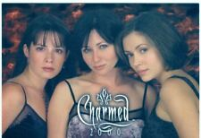 Charmed Season 1 Promo Card P-1