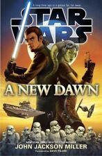 A New Dawn (Star Wars), Miller, John Jackson, Good Book
