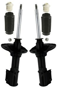 KYB Front Suspension Struts and Bellows Kit For Ford Probe 1989-1992