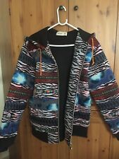 KENZO X H&M Jacke mit Kapuze Jacket Hoodie softshell Größe / size L