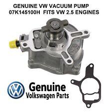 For 2014-2018 Volkswagen Passat Vacuum Pump Gasket 86615VG 2015 2016 2017