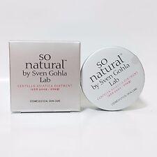 40g So' Natural  Centella Asiatica Ointment   Acne Scars Ointment Cream