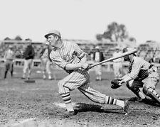 New York Giants TRAVIS JACKSON Glossy 8x10 Photo Baseball Poster HOF 82