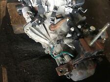 Fiat Stilo Getriebe 182B6.000 182B6000 Schaltgetriebe 1.6 16V 71.075km