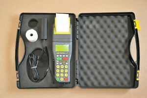 ALGE Timing TIMY PXE Sport Timing Device Digital Measurement UNTESTED