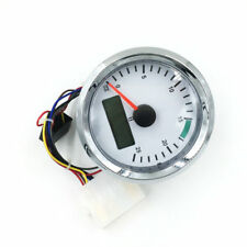 704/D7231 Tachometer For JCB Backhoe Loader 3CX 4CX 704/50097