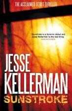 Sunstroke-Jesse Kellerman, 9780316731942