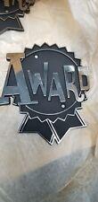The Ventures Model Plaque off Award  Amp