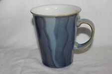 1 Denby Mug Blue Stripes