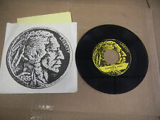 JACKSON FAMILY 1982 / same  NICKEL RECORDS OF AMERICA NCR 001  45