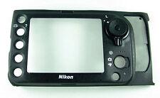 Nikon D800/D800E Rear Back Cover Unit NEW GENUINE PART OEM NEW 1F999-233
