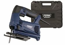 Ferm Jsm1028p Sierra de calar 450 W 240 V azul