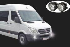 LED Tagfahrlicht + LED Nebelscheinwerfer MB Mercedes Benz Sprinter (06-12) TFL