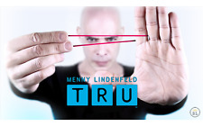 TRU by Menny Lindenfeld Giochi di prestigio Magia Rubber Band Magic Tricks Video