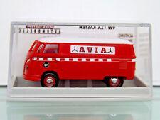 """Brekina 32055 - 1:87 - VW cajones T1A """" AVIA """" - Nuevo en EMB. orig."""