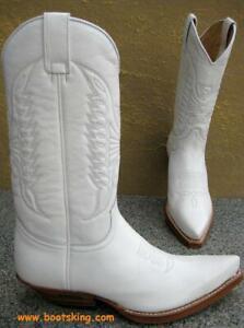 Sendra Boots 2073 Cowboystiefel Westernstiefel Leder Handmade!!!  Gr. 36 bis 46
