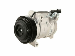 Valeo New w/ Clutch A/C Compressor fits Dodge Challenger 2011-2014 48QGYK