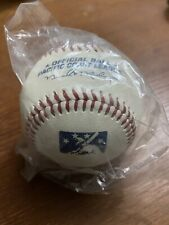 Pacific Coast League PCL Official Game Baseball Ball, New