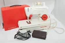 Singer Junior Miss Model 67B Child Sewing Machine Made in France
