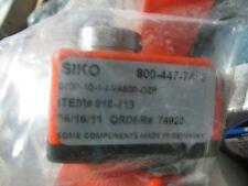 SIKO 0402-10-1-I-VA500-OZP COUNTER 910-713 New